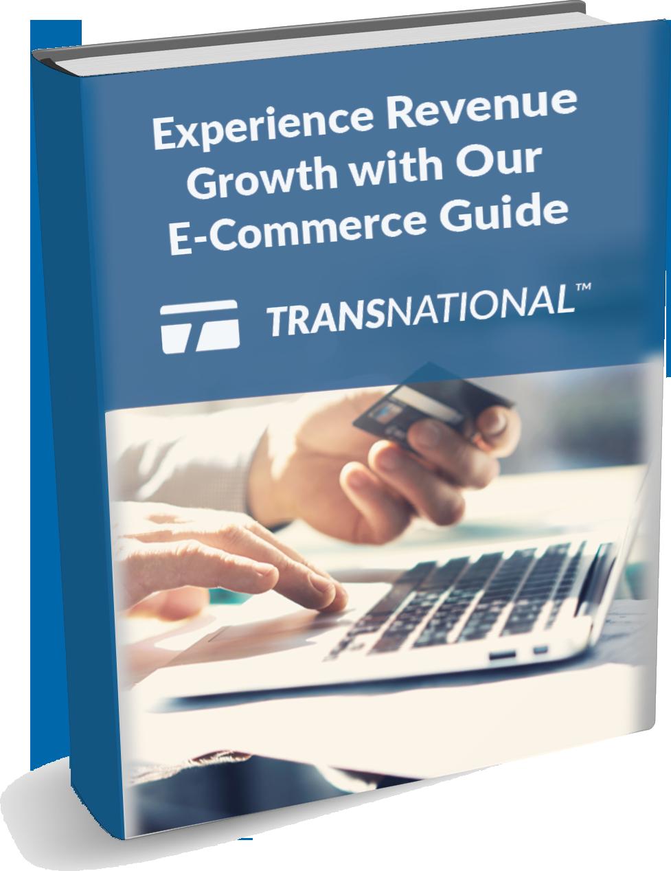 E-Commerce Guide - Payment Gateway